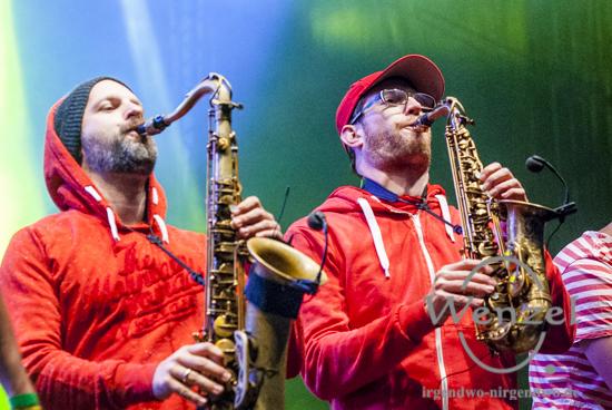 Moop Mama - Rocken am Brocken 2015