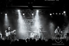 Half Moon Run - Reeperbahn Festival 2015