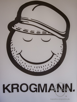 Krogmann beim Festival Gundis Lieder – Gundis Themen im freiLand Potsdam