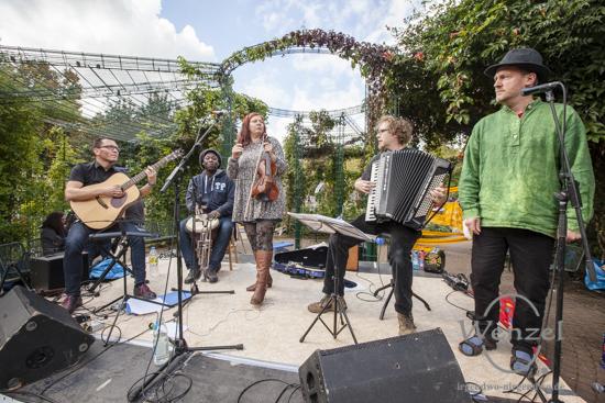 Willkommensbündnis Stadtfeld lädt ein zum 1. Willkommensfest