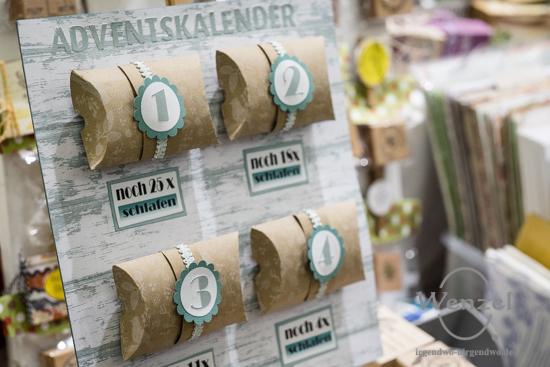 Der Stempelkönig - Gründermarkt Magdeburg 2015