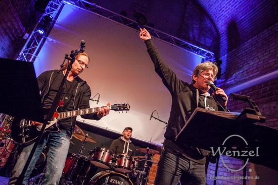 AufSturz - Liederrock aus Magdeburg