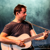 Jan Josef Liefers & Radio Doria – Festung Summernights