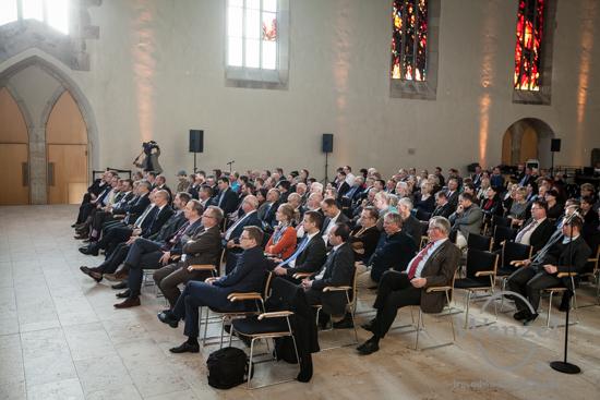 Wahlforum der  Industrie- und Handelskammer Magdeburg