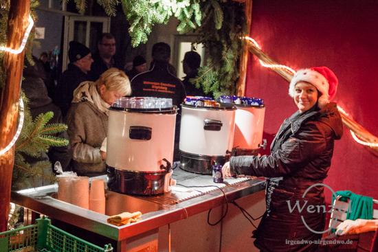 Abseits vorweihnachtlicher Hektik - Advent auf dem Moritzhof