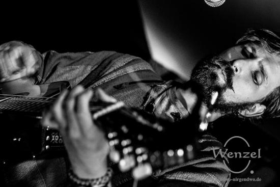 Laander Karuso - Record Release / Sternbar