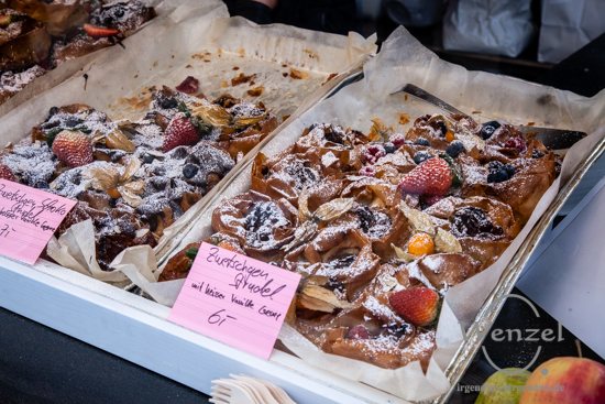 1. Magdeburger Street Food Open Air  –  Festung Mark