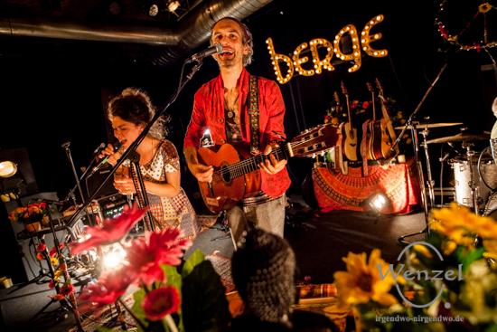 Band Berge