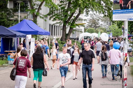 Campus Day - Otto-von-Guericke-Universität Magdeburg