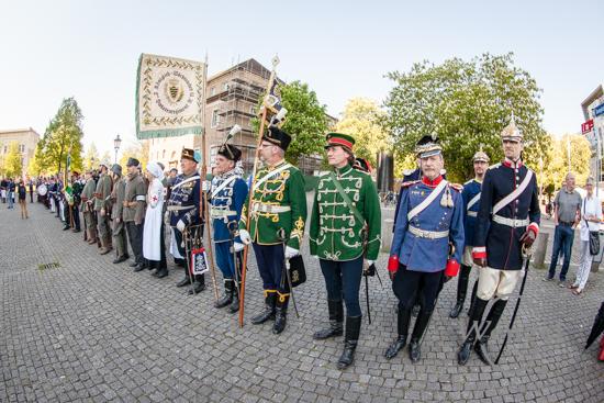 Magdeburger Festungstage 2016