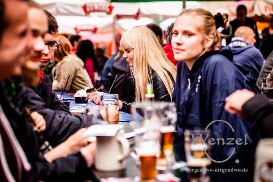 2. Bierbörse Magdeburg - Braukunst aus aller Welt