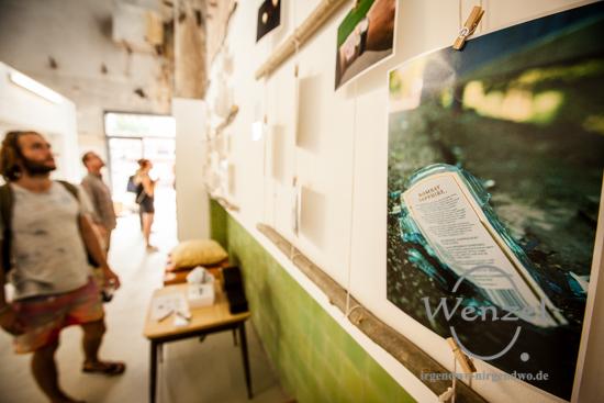 f/12 Fotowettbewerb –  Andere Kulturen. Gleiche Sitten. –  Foto Wenzel-Oschington.de
