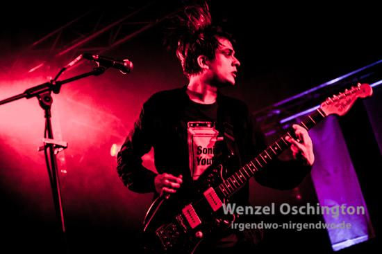 ORWOhaus - Festival 2016 - NIKAYA –  Foto Wenzel-Oschington.de