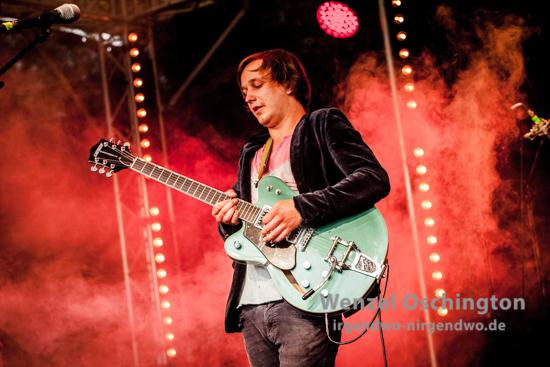 ORWOhaus - Festival 2016 - OGROM CIRCUS –  Foto Wenzel-Oschington.de