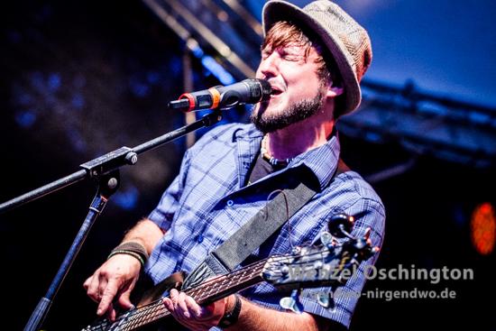 ORWOhaus - Festival 2016 - Regatta 69 –  Foto Wenzel-Oschington.de