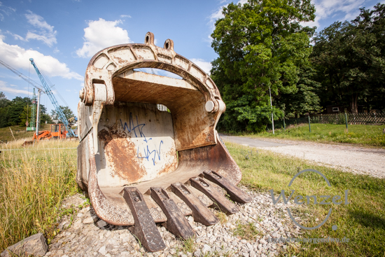 Eine Reise durch's Oderbruch - irgendwo im Nirgendwo –  Fotos Wenzel Oschington
