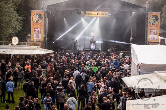Fährmannsfest - Hannover 2016 –  Foto Wenzel-Oschington.de