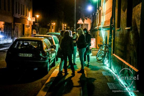 Magdeburger Kulturnacht, Volksbad Buckau –  Foto Wenzel-Oschington.de