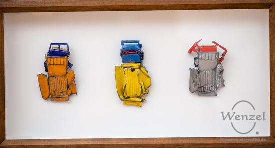 Erik Weiser, Kunstmesse Mitteldeutschland, Turmpark Salbke, zeitgenössische Kunst, KUNST/MITTE, Magdeburg –  Foto Wenzel-Oschington.de