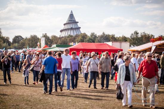 Landeserntedankfest, Elbauenpark, Magdeburg –  Foto Wenzel-Oschington.de