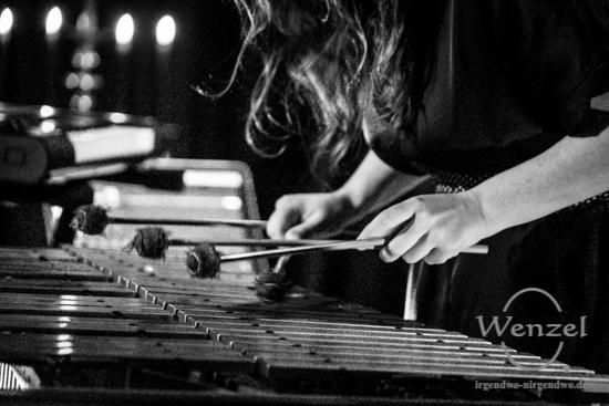 Anna Morley,  Volksbad Buckau –  Foto Wenzel-Oschington.de