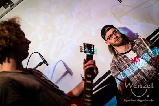 Groove Experience, Lions City Pub, Magdeburg, KALEIDOSKOP –  Foto Wenzel-Oschington.de