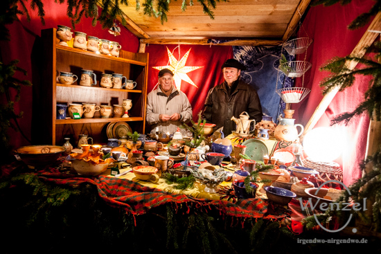 Advent, Moritzhof, Magdeburg –  Foto Wenzel-Oschington.de
