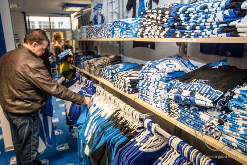 1.Fc Magdeburg Fanshop