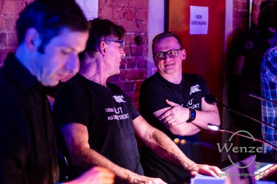 SWM, Talentverstärker, MusiCids, Magdeburg, Nachwuchskünstler, Turmpark, Salbke, Rockland, Heartdisco Music –  Foto Wenzel-Oschington.de
