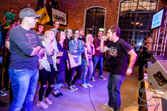 SWM, Talentverstärker, MusiCids, Magdeburg, Nachwuchskünstler, Turmpark, Salbke, Rockland, Heartdisco Music, Weltengang –  Foto Wenzel-Oschington.de