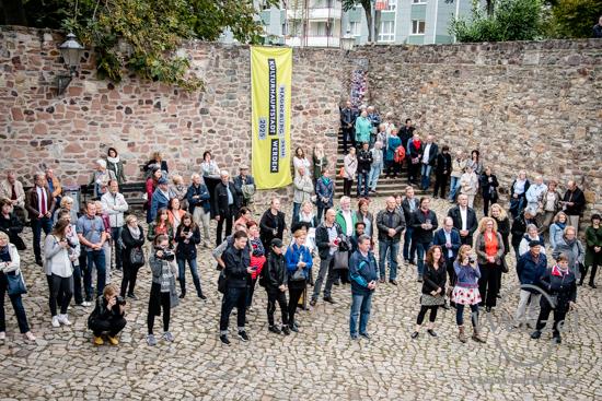 ECOC 2025, European Capitals of Culture, Kulturhauptstadt Magdeburg, Magdeburg 2025, Ottostadt, Kulturnacht, Anschlagen, 2017 –  Foto Wenzel-Oschington.de