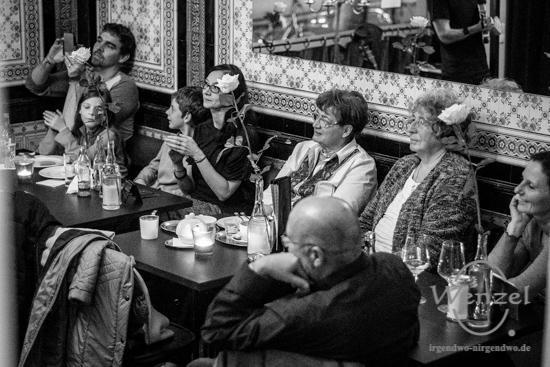 Sun Tailor, ECOC 2025, European Capitals of Culture, Kulturhauptstadt Magdeburg, Magdeburg 2025, Ottostadt, Strudelhof, Konzert, Arnon Naor, This Light –  Foto Wenzel-Oschington.de