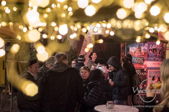 Adventsmarkt auf dem Moritzhof –  Foto Wenzel-Oschington.de