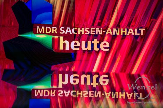ECOC 2025, European Capitals of Culture, Kulturhauptstadt Magdeburg, Magdeburg, Magdeburg 2025, MDR, Funkhaus, TV, Sachsen-Anhalt, Technik, TV-Studio –  Foto Wenzel-Oschington.de