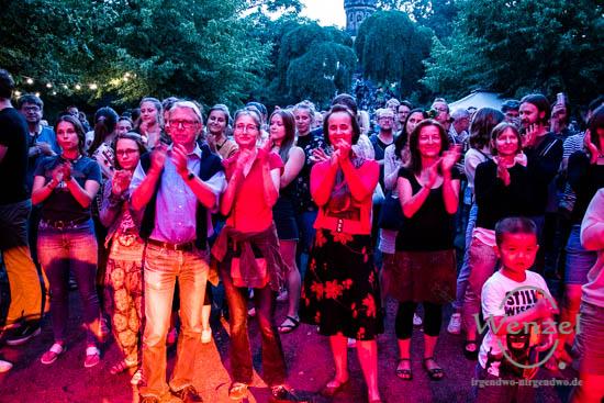 ECOC 2025, European Capitals of Culture, Fête de la musique, Kulturhauptstadt Magdeburg, Magdeburg, Magdeburg 2025, Ottostadt –  Foto Wenzel-Oschington.de