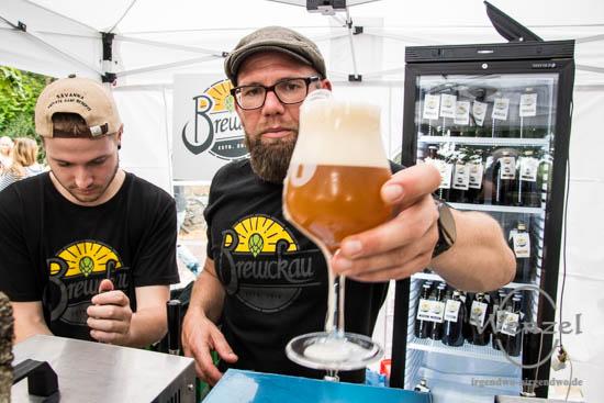 4. Craft Beer Festival - Schweizer Milchkuranstalt –  Foto Wenzel-Oschington.de