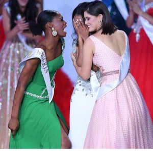 Jamaica to extend invitation to Miss World finalists, Miss Nigeria and Miss India