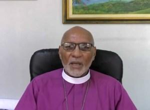 Church leader calls for mandatory vaccination