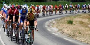 Tour de France has been delayed until the end of August