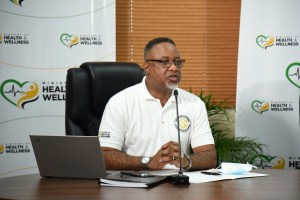 Over 587,000 Jamaicans vaccinated to date