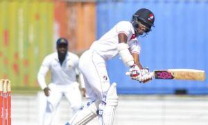 Jermaine Blackwood scored the most runs, but Alzarri Joseph, topped the batting averages in regional Championship