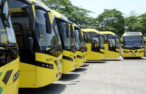 Opposition suggests that government seriously examines  subvention to JUTC due to multi-million dollar losses annually