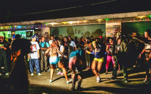 Police warn promoters to desist from hosting events in breach of Disaster Risk Management Act