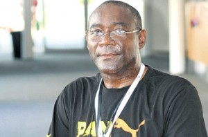 Para athletes primed for PB's – Neville Sinclair