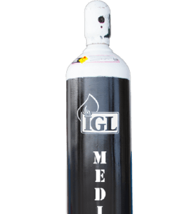 IGL assures that it can supply medical oxygen