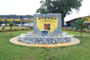STETHS – Champions Of The West