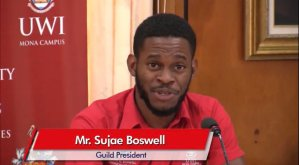 UWI Guild to seek assistance from Education Minister, for over 200 finalizing students with $50M in outstanding tuition fees