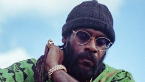 Tarrus Riley uses music to cope with sister's passing
