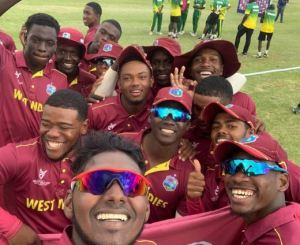 West Indies under-19 tour of England cancelled