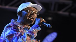 Beres Hammond's 'Love From a Distance' a hit